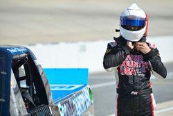 Parker Kligerman, Henderson Motorsports, Toyota