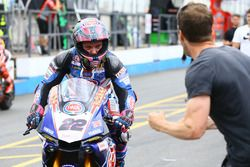 Alex Lowes, Pata Yamaha, Hodgson