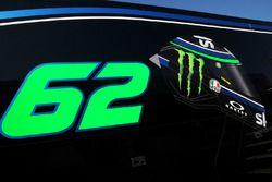 Stefano Manzi, Sky Racing Team VR46 logo