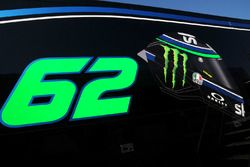 Le logo de Stefano Manzi, Sky Racing Team VR46