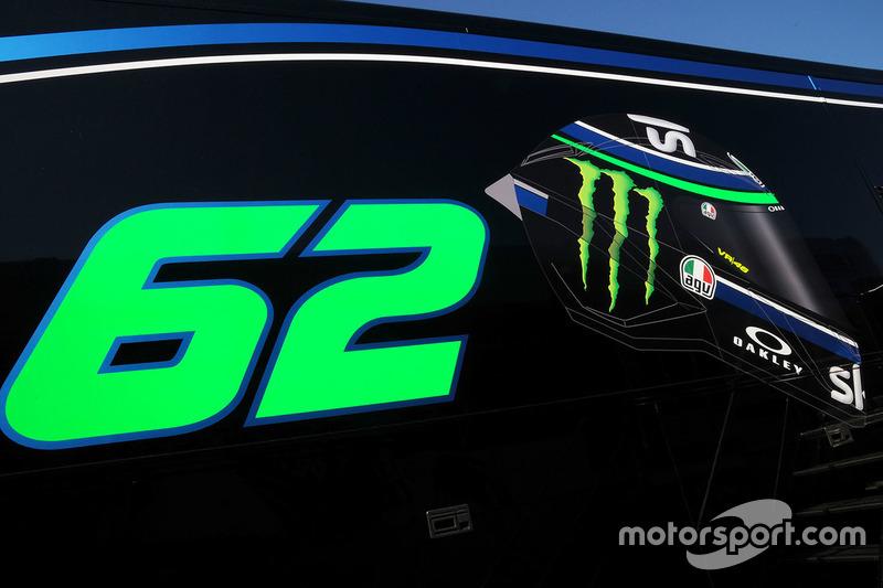 Stefano Manzi, Sky Racing Team VR46, Logo