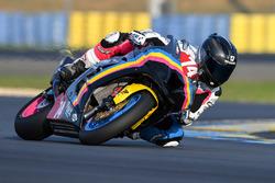 #74 Kawasaki: Antoine Serasset