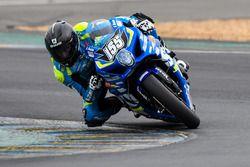 #155 Suzuki: Alexis Masbou