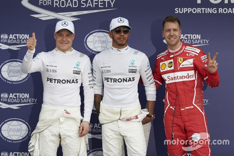 GP de Australia 2017