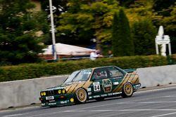 Richard Weber, BMW E30 M3 DTM