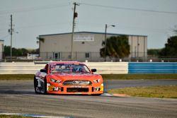 #14 TA2 Ford Mustang, Matt Parent, Mike Cope Racing