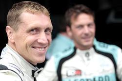 Яп ван Лаген, Leopard Racing Team WRT