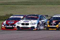 Robert Collard, West Surrey Racing, BMW 125i M Sport