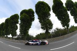 #32 United Autosports Ligier JS P217 Gibson: Will Owen, Hugo De Sadeleer, Filipe Albuquerque