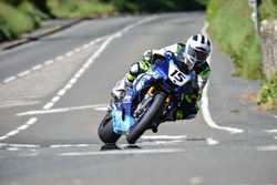William Dunlop, Yamaha