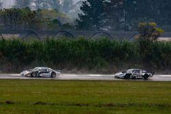 Leonel Pernia, Dose Competicion Chevrolet, Esteban Gini, Alifraco Sport Chevrolet