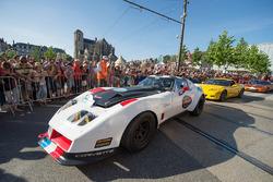 Классический Corvette
