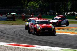 Luca Rangoni, Turbosport & Autoclub by AC Racing Technology