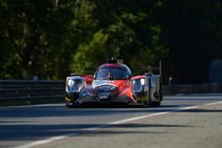 #40 Graff Racing Oreca 07 Gibson: James Allen, Franck Matelli, Richard Bradley