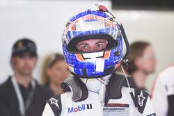 Фредерік Маковєцкі, Porsche Team