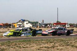 Martin Ponte, Forza Motorsport Team Dodge, Matias Rossi, Nova Racing Ford