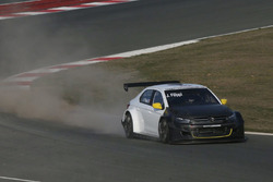John Filippi, Citroen C-Elysée WTCC Sébastien Loeb Racing