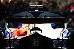 تفاصيل الجناح الخلفي لسيارة تورو روسو