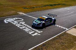 #72 Whitlock Bull Bars Audi R8 LMS: Con Whitlock