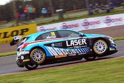 Aiden Moffat, Laser Tools Racing Mercedes Benz A-Class