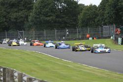 HSCC Historic Formula 2
