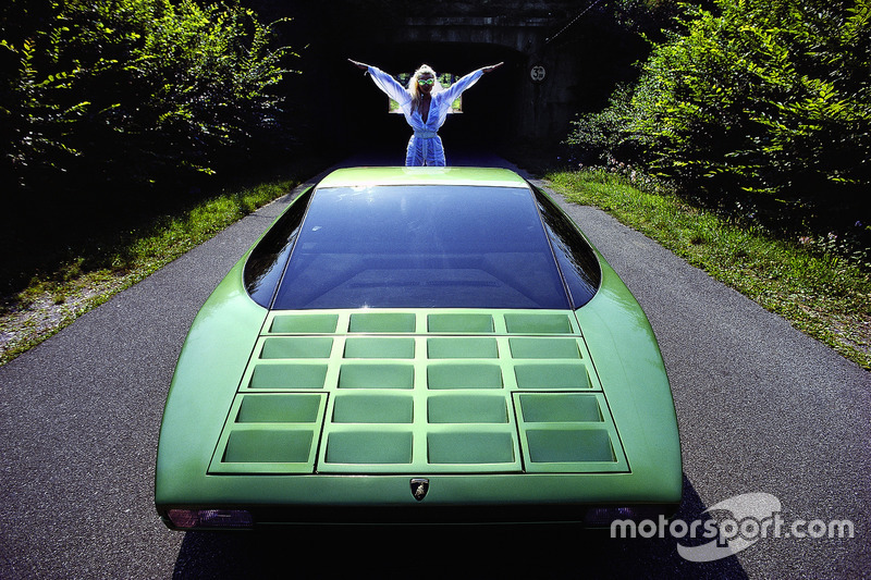 Bertone Lamborghini Bravo