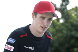 Joel Eriksson, Motopark Dallara Volkswagen