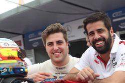 Pepe Oriola, Craft Bamboo Racing SEAT León SEQ