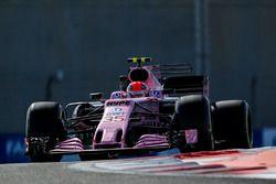 Джордж Расселл, Sahara Force India F1 VJM10
