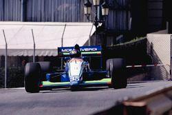 Gregor Foitek, Onyx ORE-2 Ford