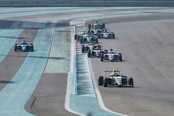 Lucas Petersson, SILBERPFEIL Energy Dubai