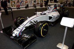 Автомобиль Willams F1
