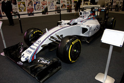 Une Williams F1