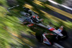 Том Дильман, Venturi Formula E