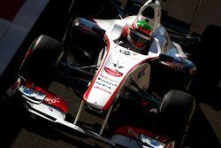 Sergio Perez, Sauber C30