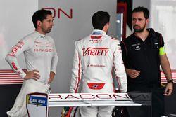 Neel Jani,, Dragon Racing, Jerome D'Ambrosio, Dragon Racing
