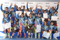 Junior Motor Camp mit Marc Marquez