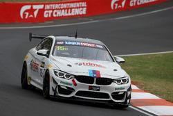 #15 Baigent Motorsport BMW M4 GT4: Kent Baigent, Neil Allport, Matt Spratt, Ash Blewett