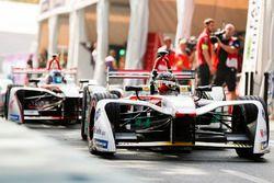 Daniel Abt, Audi Sport ABT Schaeffler Maro Engel, Venturi Formula E