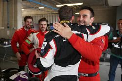 P3 Calificación; #9 AT Racing, Ligier JS P3 - Nissan: Mikkel Jensen