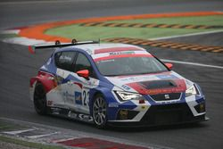 Alessandro Thellung, Seat Leon-TCR, BF Racing