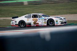 Kenku Miura, Alex Caffi Motorsport Toyota