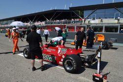 Classic F1 parrilla