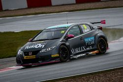 James Nash, BTC Norlin Honda Civic