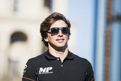 Роберто Мери, MP Motorsport