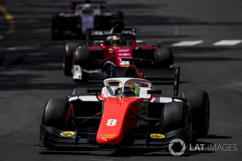 Roberto Merhi, MP Motorsport
