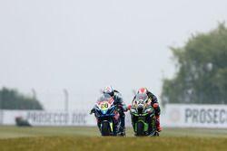 Tom Sykes, Kawasaki Racing, Ray