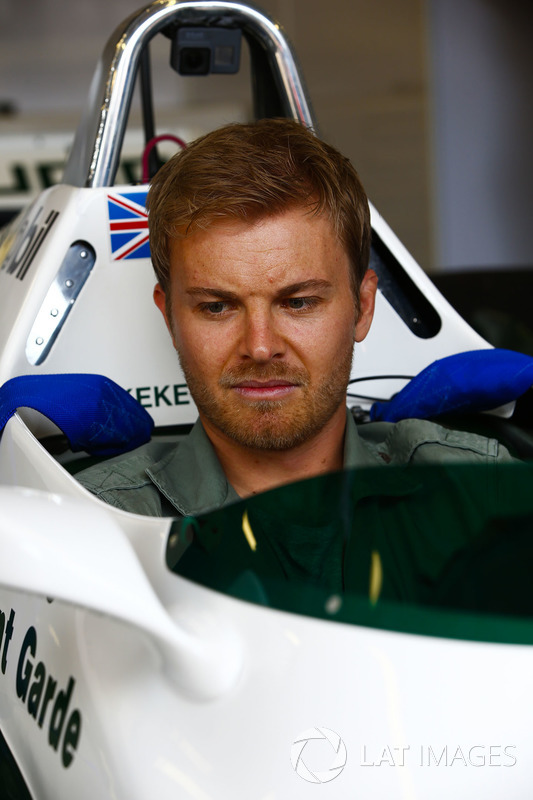 Egy nagyon különleges nap a Rosberg-család számára Monacóban