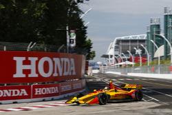 Райан-Хантер Рей, Andretti Autosport Honda
