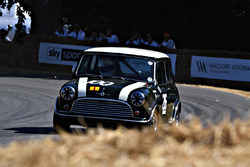 Charles Rainford Mini Cooper